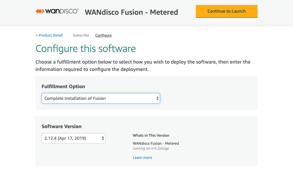 WANdisco Fusion 2 12 User Guide