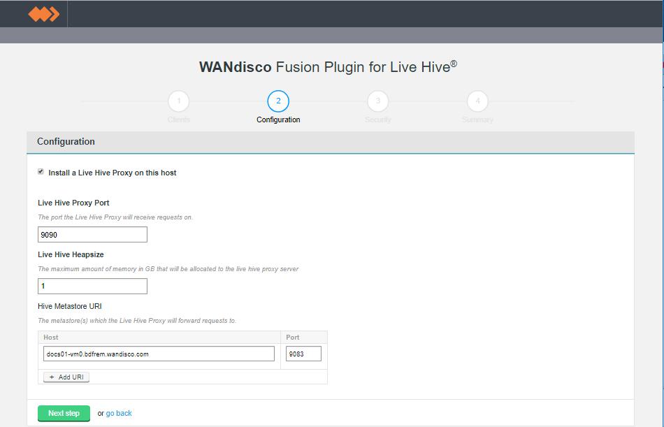 Fusion Plugin for Live Hive 2 0