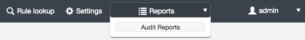 dash audit