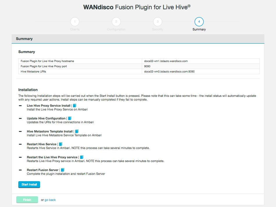 Fusion Plugin for Live Hive