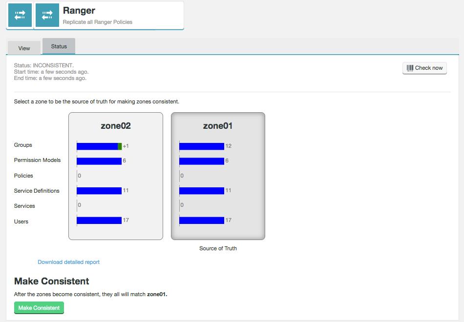 Live Ranger User Guide