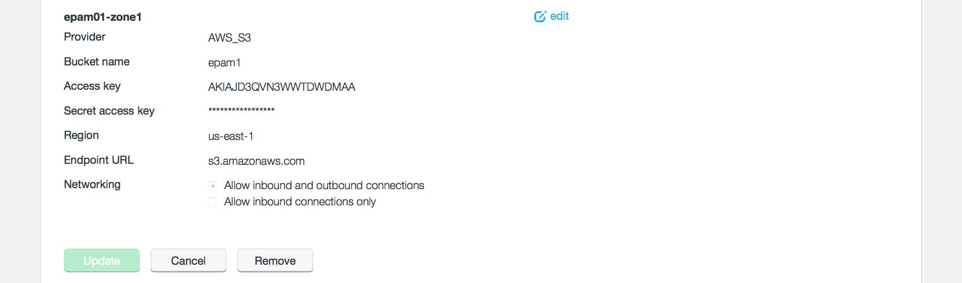 WANdisco Fusion Plugin Guide